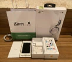 iPhone 5s, 32GB + ZDARMA sluchátka JVC