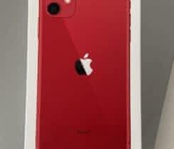 Prodám nebo vyměním iPhone 11 červený