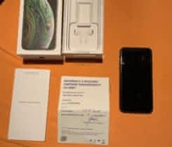 Apple iPhone Xs 64 GB – space grey TOP