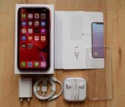 Iphone xr 64gb top záruka