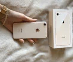 Prodám iPhone 8 64GB používaný 4 měsíce