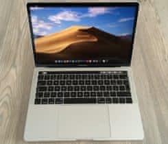 """Macbook Pro 13"""" TouchBar s novou baterií"""