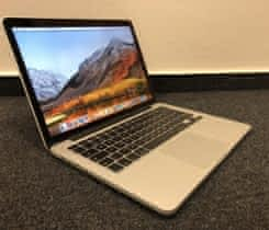 "Apple Macbook Pro 13"" 256 GB SSD (2015)"