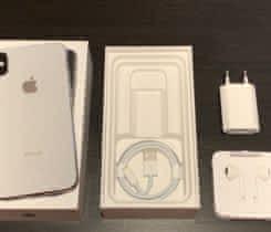 iPhone + Watch = 21.000kč TOP STAV
