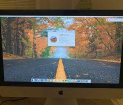 iMac 27 2019 s i5 procesorem