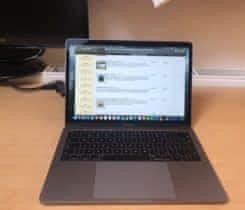 MacBook PRO 2016 nový