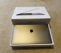 "MacBookPro 15"" 2,6GHz i7/16GB/512GB 2016"