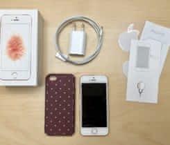 iPhone SE 32GB, rose gold