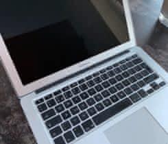 """Prodám MacBook Air 13"""" stav skoro nový"""