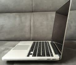 MacbookPro 2013, 13-inch, i5 2.4 Ghz 256