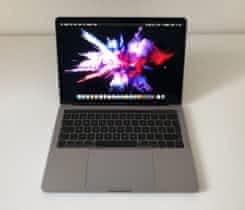 MacBook Pro 13 – 2018 / 16 RAM / 512 SSD