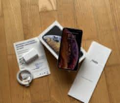 iPhone XS 64 GB Silver v záruce