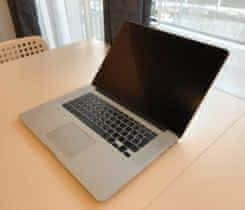 Macbook Pro 15 Retina – Mid 2015