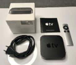 Prodám Apple TV 2. gen. – Jailbreak