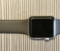 Apple Watch series 2, 42 mm.