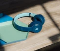 Beats solo 3 wireless POP Blue