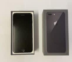 iPhone 8 Plus 64GB, Space Grey