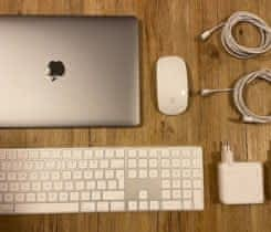Macbook Pro 13, space gray, 2017