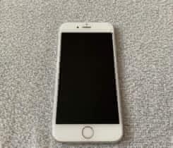 Iphone stříbrný 16GB