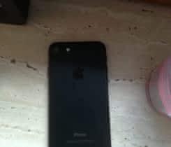 Iphone 7 – 32 gb – black