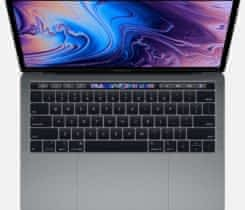 "MacBook Pro 13"" Retina 2019 s Touch Bar"