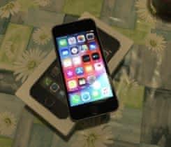 Iphone 5s 16GB vesmírně šedý, jako nový