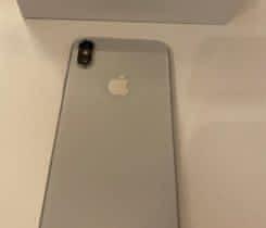 Apple iPhone X 65 GB – Silver