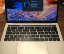 "MacBook Pro 13"" Retina w TouchBar"