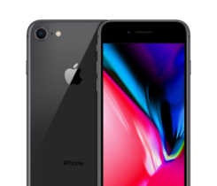 iPhone 8 128gb, nový v originálním obalu