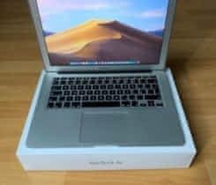 """Macbook air 13"""" 128SSD nepoužívaný"""