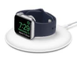 Nabíjecí dokovací stanice apple watch