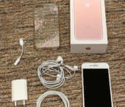 iPhone 7 Rose Gold 256GB, zaruka do 26.2