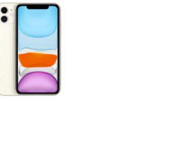 iPhone Xr, iPhone Xs, iPhone 11 (64Gb)