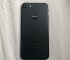 I PHONE 7 128GB BLACK MATTE