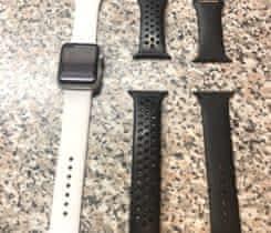 Přidám Apple Watch 2015
