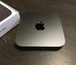 Prodám Mac mini 2018