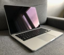 "MacBook PRO 13"" Retina Early 2015, 256GB"