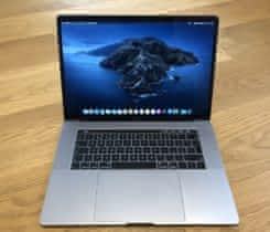 "MacBook Pro 15,4"", i7 2,6GHz, 32GB, 1TB"