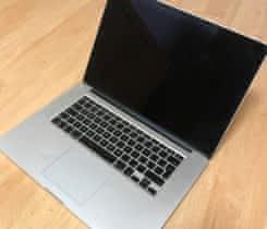 """Macbook Pro Retina 15"""" 2012 – nové vniř"""