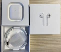 Apple AirPods 2 s bezdrát. pouzdr.