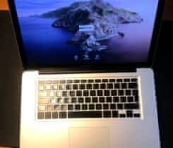 "Macbook PRO 15"", 8GB RAM, 980GB SSD"