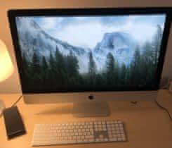 """iMac 2019, 27"""", 40GB RAM, 3,1 GHz i5,1TB"""