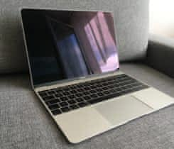 "MacBook 12"" 2015, CZ distribuce, 512 GB"