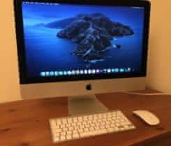 Prodám iMac 21.5, Late 2015, 8GB, 1TB HD