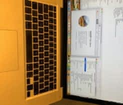 MACBOOK PRO 15,4 late 2011