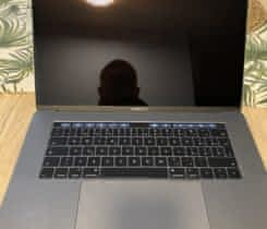Macbook Pro 15′,s touch barom,2.7ghz, i7