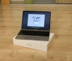 MacBook 512 Gb, 12-inch, 2017 – silver