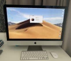iMac 27 palců, 3,2 GHz, late 2013