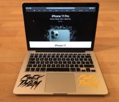 Súrne predám MaBook Pro 13-inch 2014