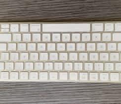 Magic Keyboard US – Skoro nová